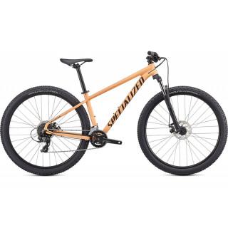 SPECIALIZED ROCKHOPPER 29 -kalnų dviratis / Papaya
