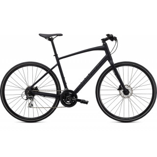SPECIALIZED SIRRUS 2.0 fitness dviratis / Black