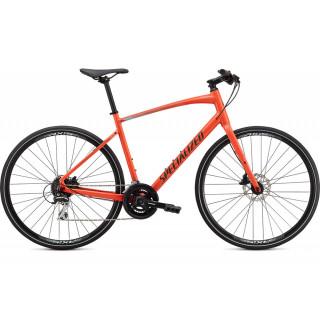 SPECIALIZED SIRRUS 2.0 fitness dviratis