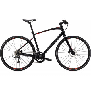SPECIALIZED SIRRUS 3.0 fitness dviratis