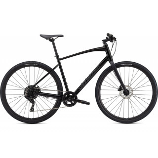 SPECIALIZED SIRRUS X 2.0 fitness dviratis / Black