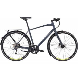 SPECIALIZED SIRRUS SPORT EQ – BLACK TOP LTD fitness dviratis