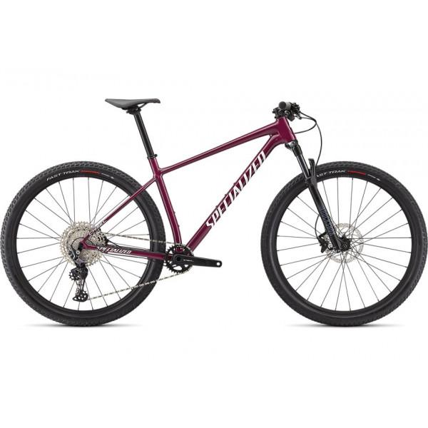 SPECIALIZED CHISEL kalnų dviratis / Gloss Raspberry