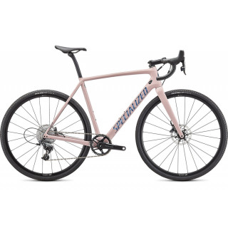 SPECIALIZED CRUX COMP krosinis dviratis / Blush