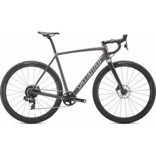 SPECIALIZED CRUX PRO krosinis dviratis / Smoke
