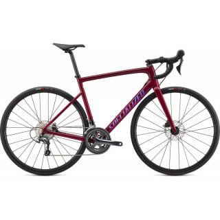 SPECIALIZED TARMAC SL6 plento dviratis / Raspberry