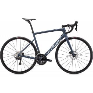 SPECIALIZED TARMAC SL6 SPORT plento dviratis / Blue Metallic