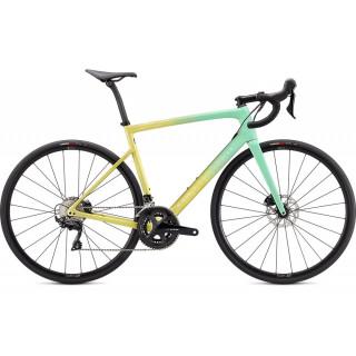SPECIALIZED TARMAC SL6 SPORT plento dviratis / Mint - Yellow