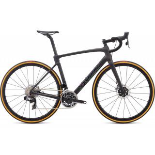 S-WORKS ROUBAIX - SRAM RED ETAP AXS plento dviratis / Carbon