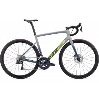 SPECIALIZED TARMAC DISC EXPERT plento dviratis / grey