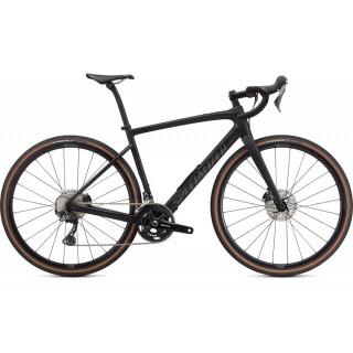 SPECIALIZED DIVERGE COMP CARBON Gravel dviratis / Satin Carbon
