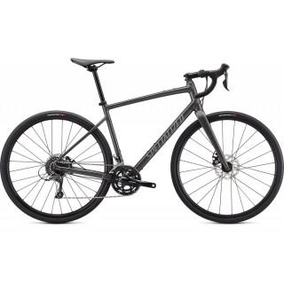 SPECIALIZED DIVERGE E5 Gravel dviratis / Satin Smoke