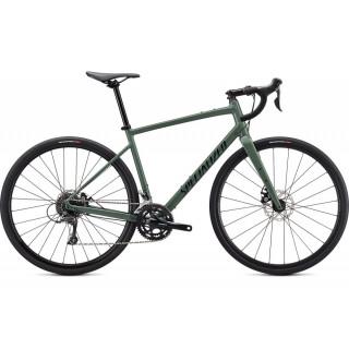 SPECIALIZED DIVERGE E5 Gravel dviratis / Sage Green