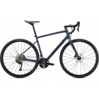 SPECIALIZED DIVERGE ELITE E5 Gravel dviratis / Blue Metallic