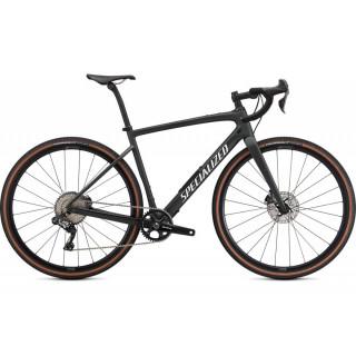 SPECIALIZED DIVERGE EXPERT CARBON plento dviratis / Green Metallic