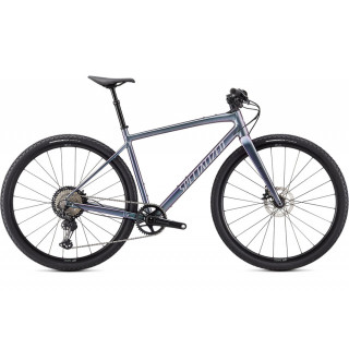 SPECIALIZED DIVERGE EXPERT E5 EVO plento dviratis / Gloss Brushed
