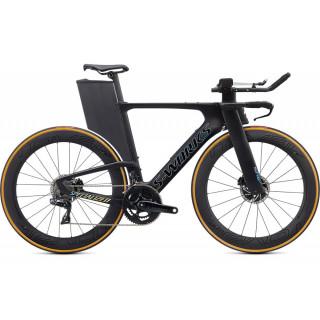 S-WORKS SHIV DISC triatlono dviratis / Black