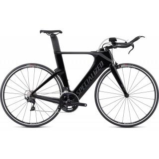SPECIALIZED SHIV ELITE triatlono dviratis / Black