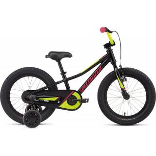 SPECIALIZED RIPROCK 16 vaikiškas dviratis / Black