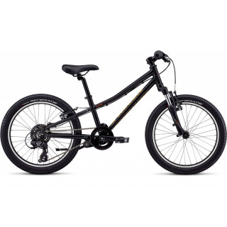 SPECIALIZED HOTROCK 20 vaikiškas dviratis / Black