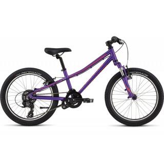 SPECIALIZED HOTROCK 20 vaikiškas dviratis / Purple