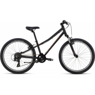 SPECIALIZED HOTROCK 24 vaikiškas dviratis / Black-Yellow