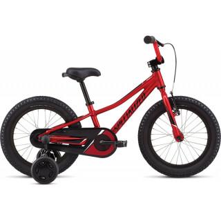 SPECIALIZED RIPROCK 16 vaikiškas dviratis / Red