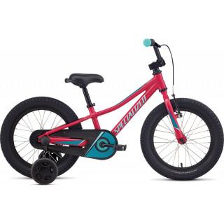 SPECIALIZED RIPROCK 16 vaikiškas dviratis / Pink