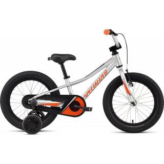 SPECIALIZED RIPROCK 16 vaikiškas dviratis / Silver