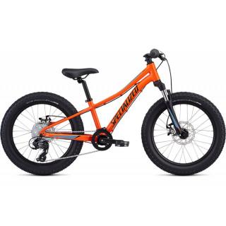 SPECIALIZED RIPROCK 20 vaikiškas dviratis / Moto Orange