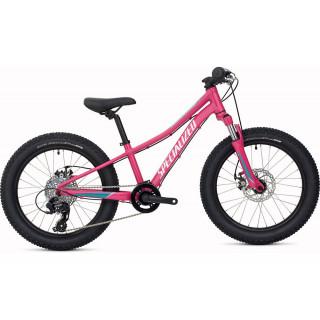 SPECIALIZED RIPROCK 20 vaikiškas dviratis / Pink
