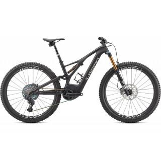 S-WORKS TURBO LEVO elektrinis kalnų dviratis / Carbon