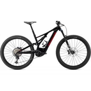 SPECIALIZED TURBO LEVO COMP elektrinis kalnų dviratis / Black