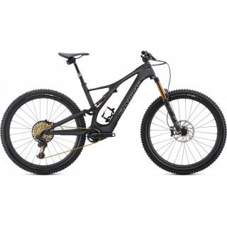 S-WORKS TURBO LEVO SL elektrinis dviratis / Black