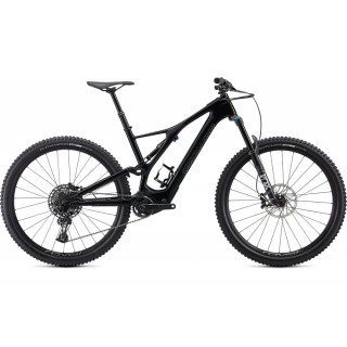 SPECIALIZED TURBO LEVO SL COMP CARBON elektrinis dviratis / Black