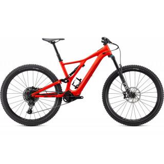 SPECIALIZED TURBO LEVO SL COMP elektrinis dviratis / Red