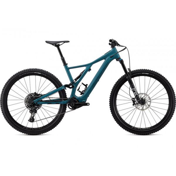 SPECIALIZED TURBO LEVO SL COMP elektrinis dviratis / Turquoise