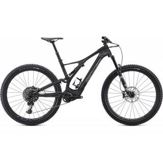 SPECIALIZED TURBO LEVO SL EXPERT CARBON elektrinis dviratis / Carbon black