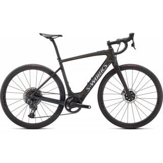 S-WORKS TURBO CREO SL elektrinis dviratis / Black Tint