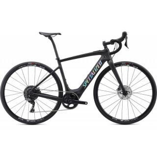 SPECIALIZED TURBO CREO SL COMP CARBON elektrinis dviratis / Satin Carbon