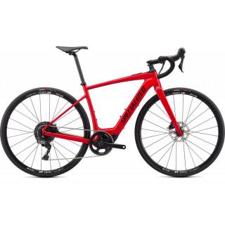 SPECIALIZED TURBO CREO SL COMP E5 elektrinis dviratis / Red