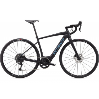 SPECIALIZED TURBO CREO SL COMP E5 elektrinis dviratis / Black