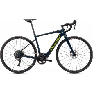 SPECIALIZED TURBO CREO SL COMP E5 elektrinis dviratis / Blue
