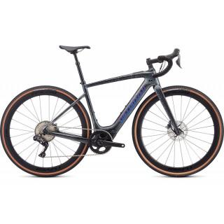 SPECIALIZED TURBO CREO SL EXPERT EVO elektrinis dviratis / Black Granite