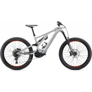 SPECIALIZED KENEVO COMP elektrinis dviratis / Grey