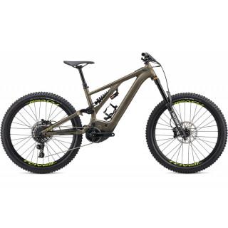 SPECIALIZED KENEVO COMP elektrinis dviratis / Gunmetal