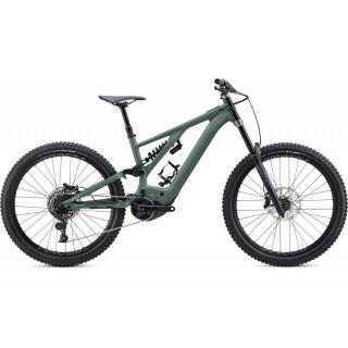 SPECIALIZED KENEVO EXPERT elektrinis dviratis / Green