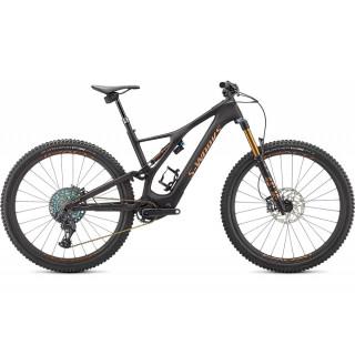 S-WORKS TURBO LEVO SL elektrinis dviratis / Carbon