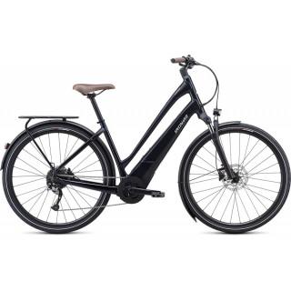 SPECIALIZED TURBO COMO 3.0 700C – LOW-ENTRY elektrinis dviratis / Nearly Black