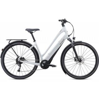 SPECIALIZED TURBO COMO 3.0 700C – LOW-ENTRY elektrinis dviratis / Dove Grey
